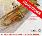 VII CERTAMEN DE BANDAS CIDADE DE FERROL