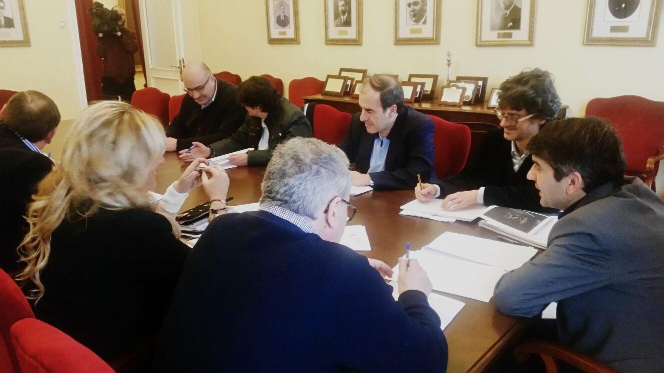 A MANCOMUNIDADE AFONDA NO FOMENTO DO COOPERATIVISMO E NA PROMOCIÓN TURÍSTICA DOS NOVE CONCELLOS