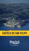 10 Razóns para visitar Ferrol