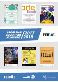 Programas educativos 2017/2018