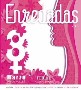 Revista ENREDADAS